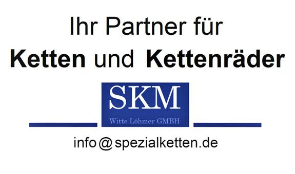 SKM Witte - Spezialketten
